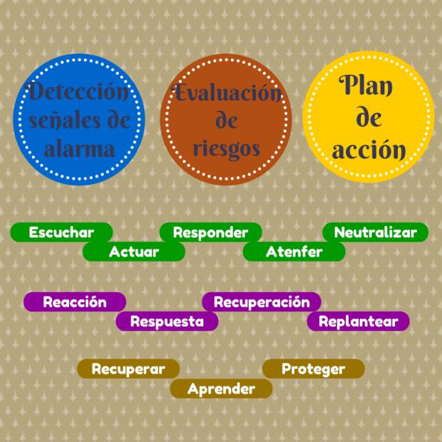 Protocolo de actuación