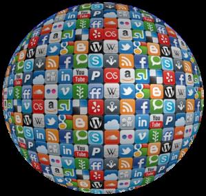 World social media