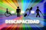 Discapacidad Arco iris